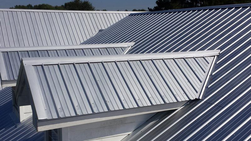Lowe's & Home Depot Metal Roofing Prices Metal roofing