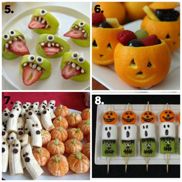 Image result for halloween food | halloween | Pinterest ...