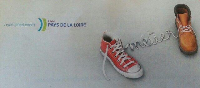 La Région Pays de la Loire promeut l'apprentissage