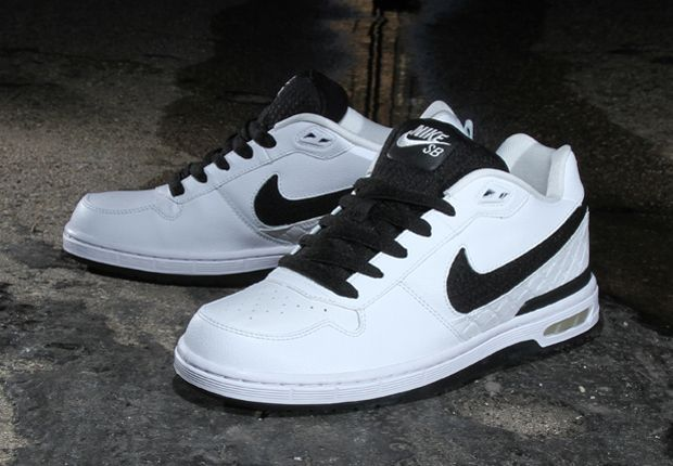Nike SB Zoom Air Paul Rodriguez Low (2015 Retro) | Nike SB | Pinterest |  Retro, Nike skateboarding and Jewlery