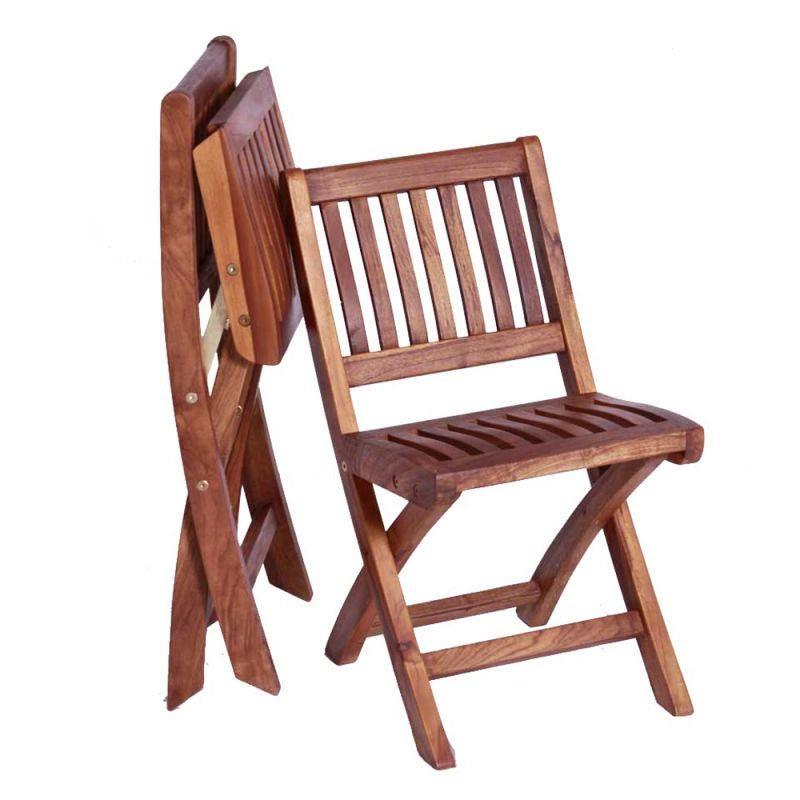 Holz Folding Dining Chair Wood Folding Dining Chair Holen Sie