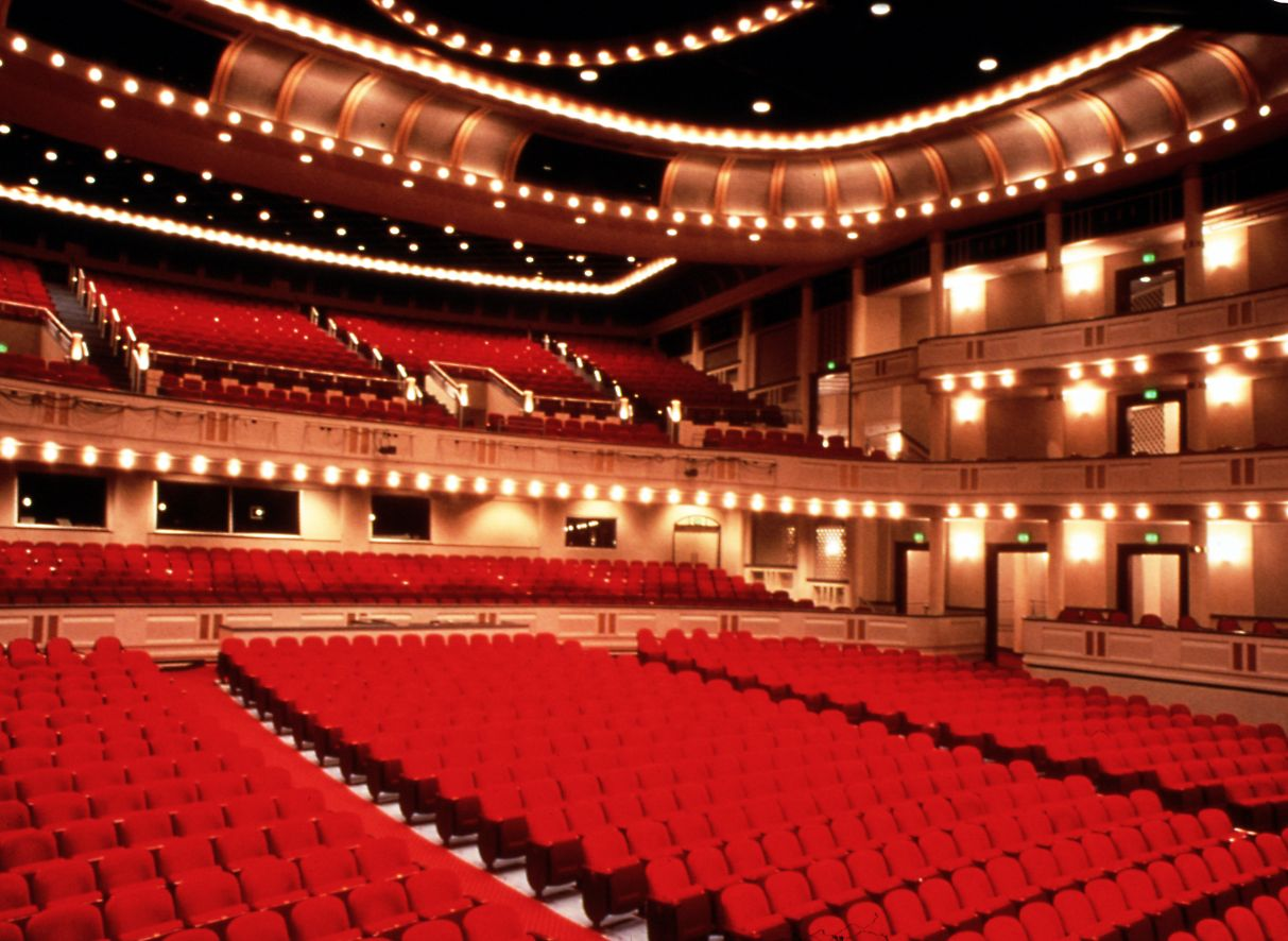 Mahaffey theater st petersburg fl my travels restaurants