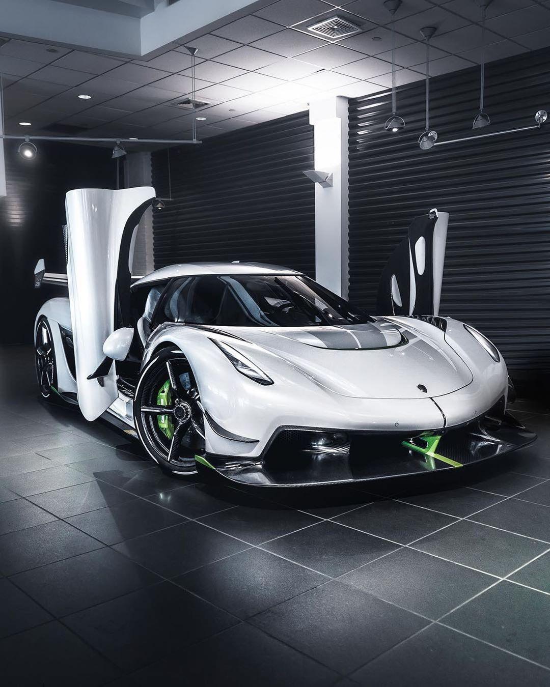 Koenigsegg, Sports Car, Super Cars