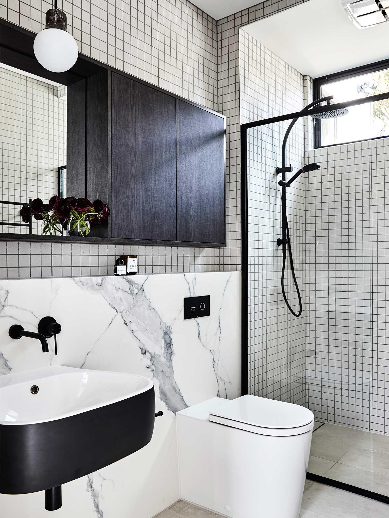 Small Bathroom With White Toilet Toiletdesignideas Bathroom