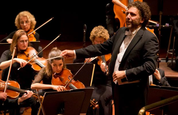 Postcard from Perth: WASO Beethoven Festival