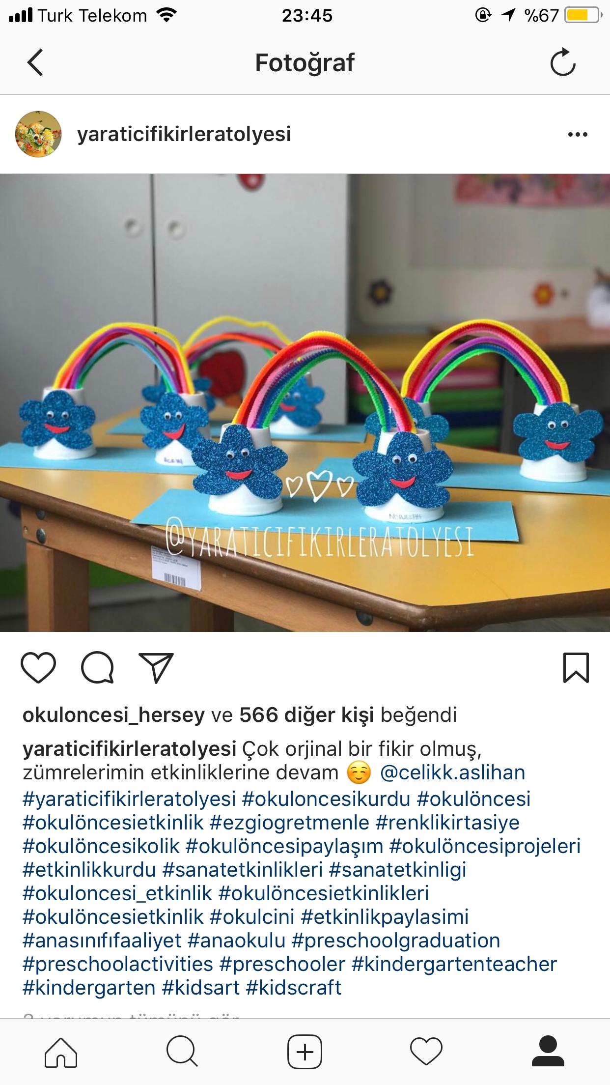 Olga Kose Musa Adli Kullanicinin Sanat Etkinligi Panosundaki Pin Anaokulu Faaliyetler Okul Oncesi