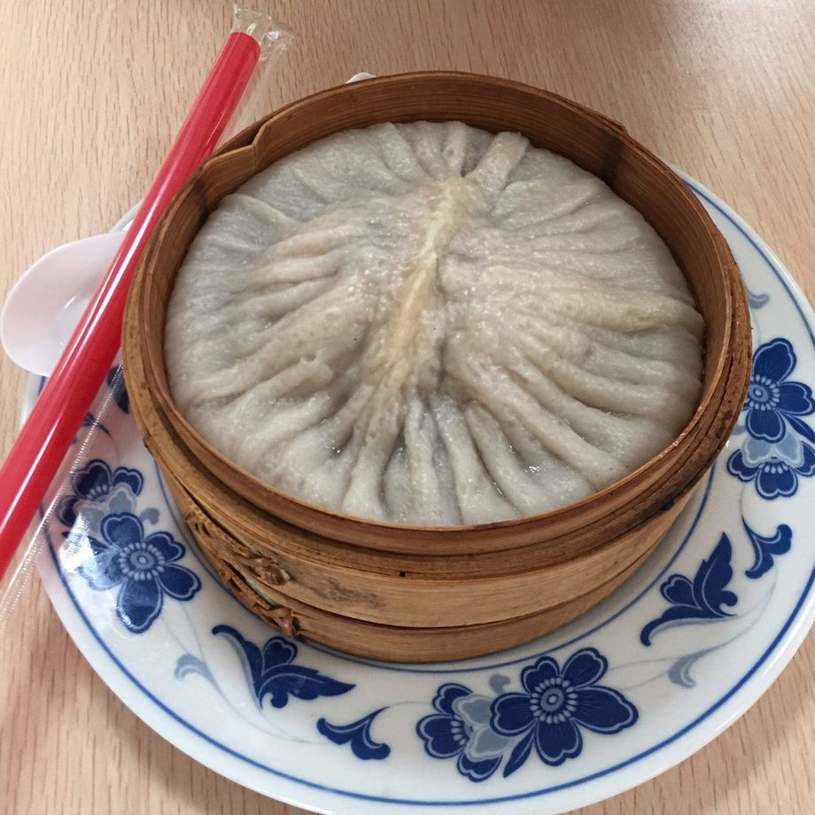 A Dumpling And Noodle Food Crawl Down Buford Highway