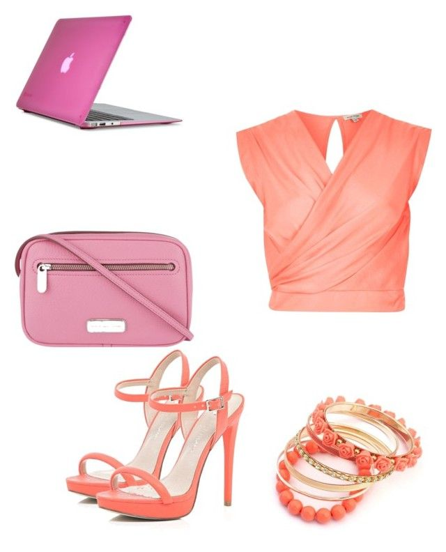 """""""ana's look"""" by costanotiliamaria ❤ liked on Polyvore"""