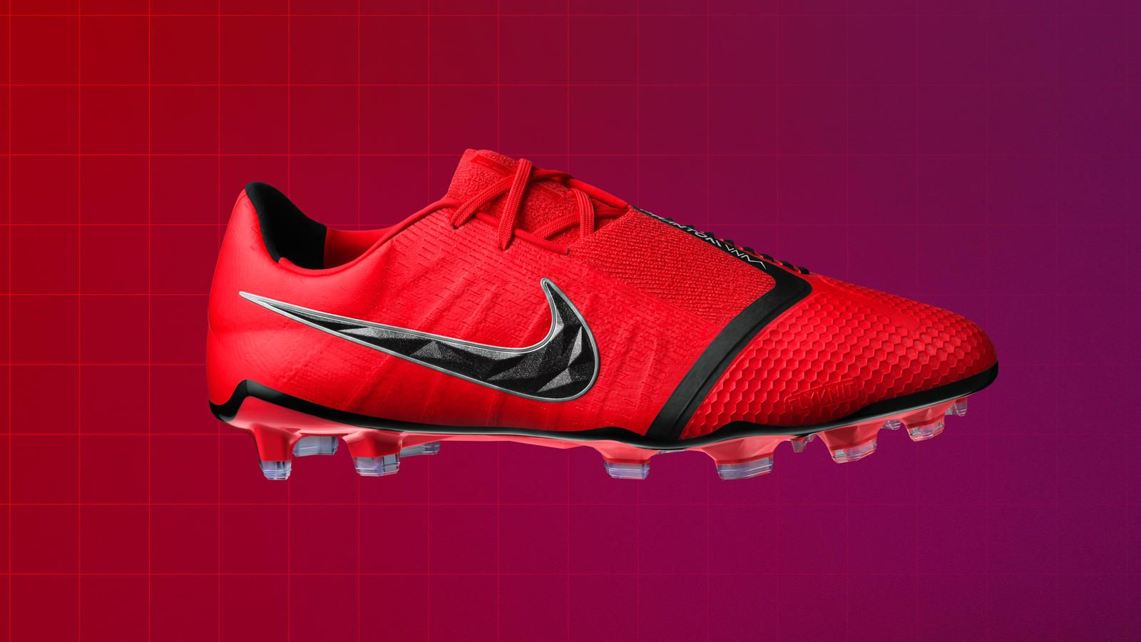 ee8f4a28c The PhantomVNM Football Boot is Fit for Finishers | NIKE | Football ...
