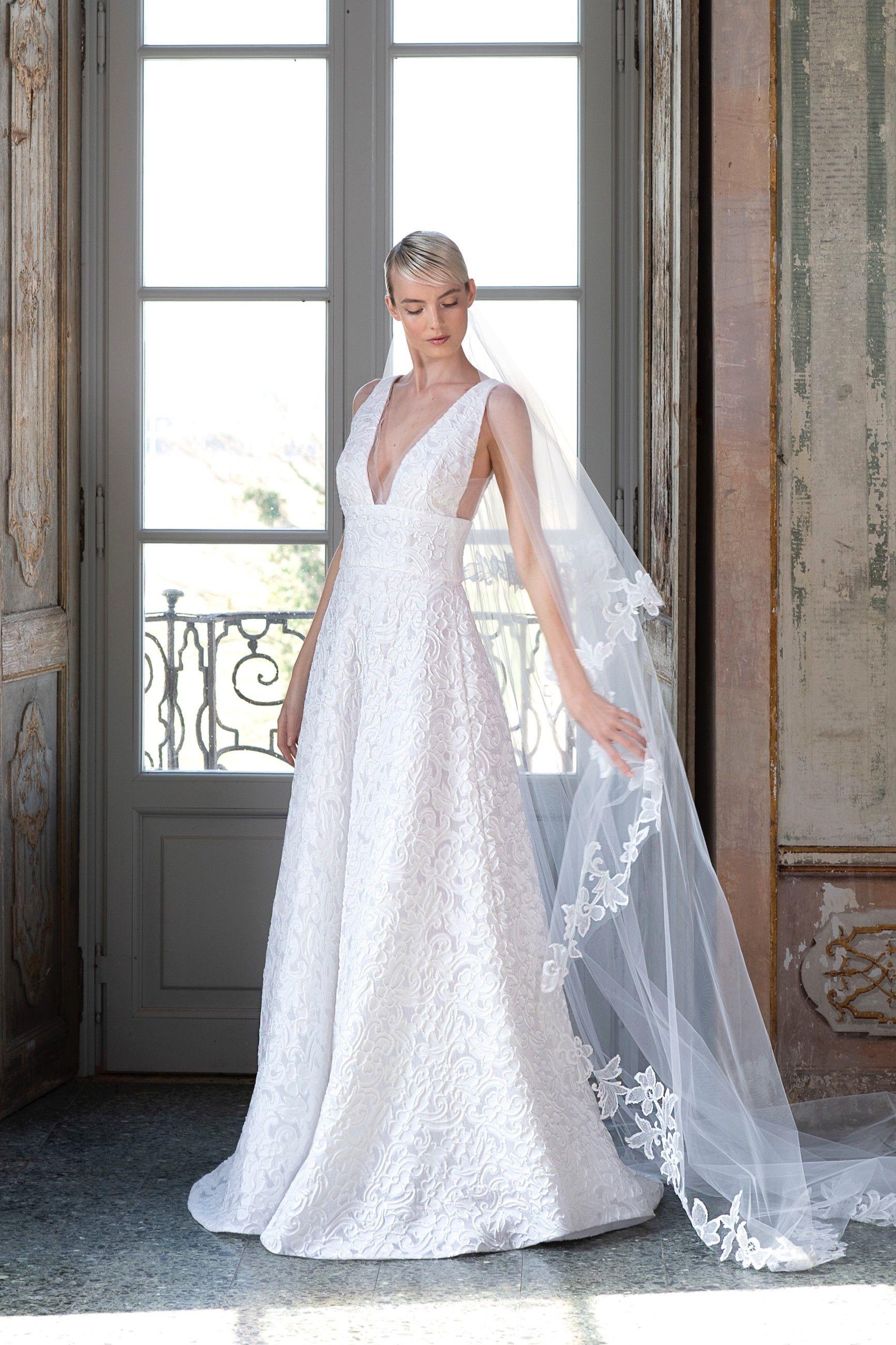 Abiti Da Sposa Quinzano Doglio.Peter Langner Dancing With Beauty 2020 Bridal Campaign Style