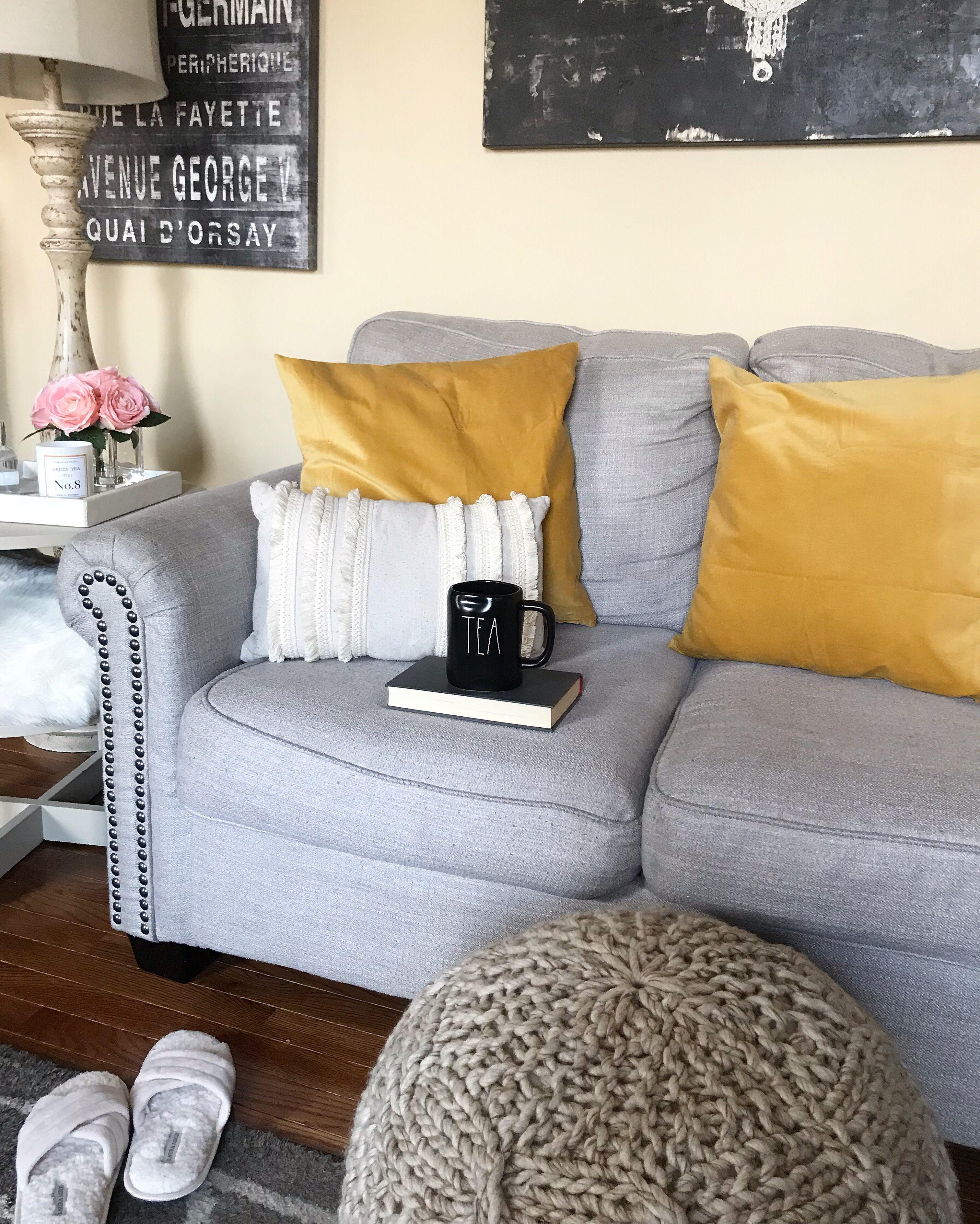 Rae Dunn Livingroom Decor Home Decor Interior Design Home