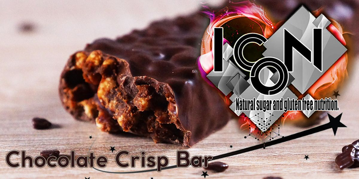 Protein Bar From Icondietco Protein Bars Food Protein