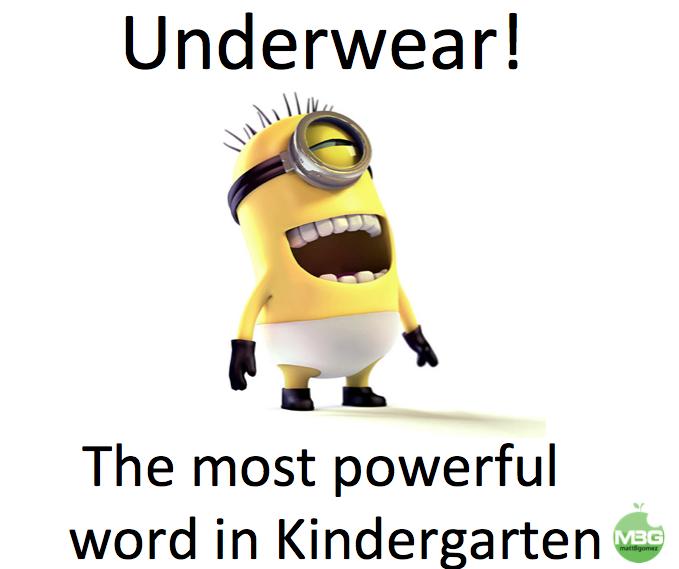 Funny Underwear Meme : Underwear teacher humor pinterest