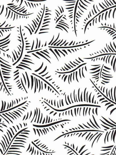 Pin von mima auf alabama chanin | Pinterest | Schablonen, Muster und ...