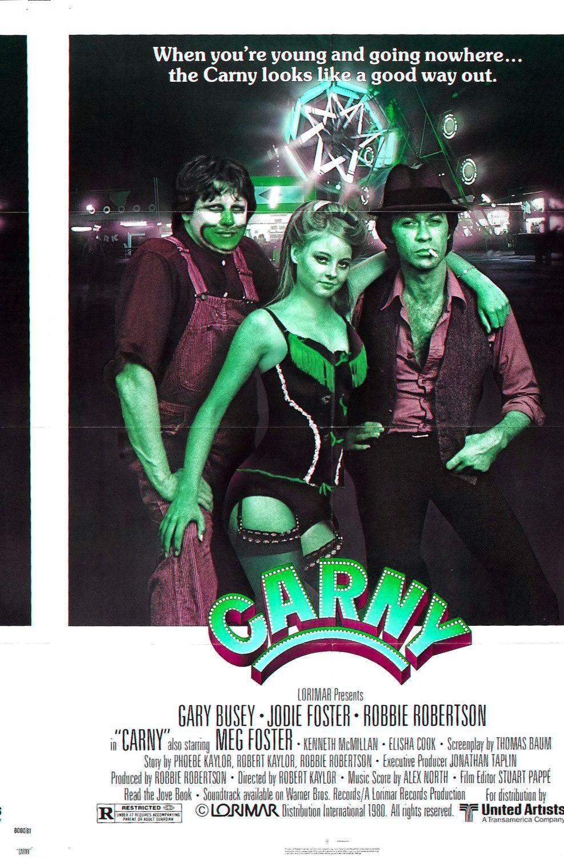 221 Carny 1980