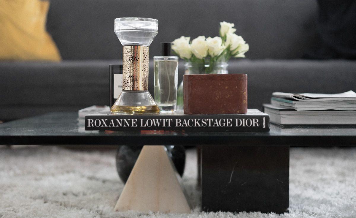 Marmor Couchtisch Marble Desk Interior_beistelltisch_interior  Blogger_Berlin_Deutschland_Blogger_6
