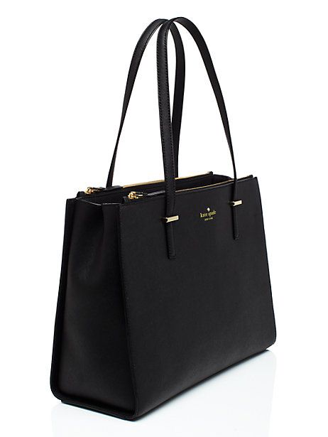 3bddad5f3b7dd8 designer handbags at low cost. Kate Spade cedar street jensen $378.00 black