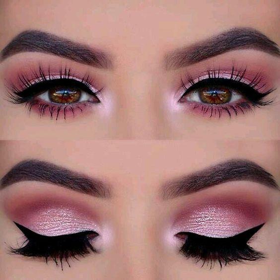 Photo of 15 Sexy Smokey Eye Makeup Looks For Winter – Society19