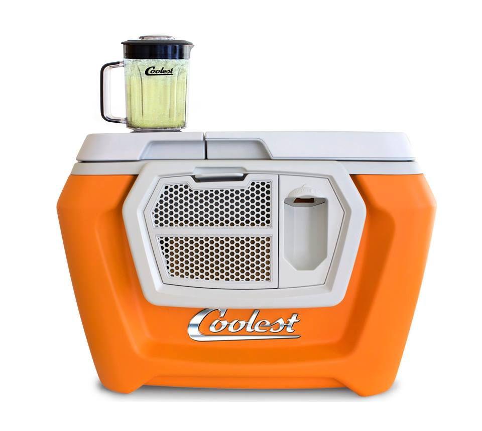 Coolest Cooler, uno de los mejores inventos del 2014