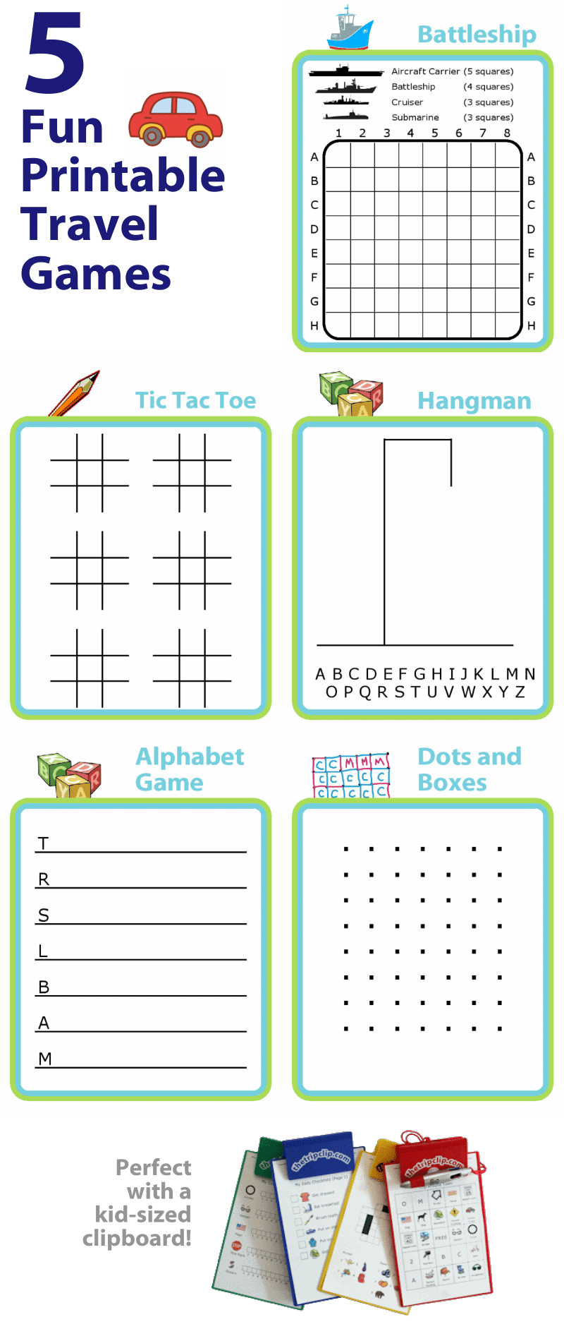 Travel Starter Pack in 2020 Dots and boxes, After school