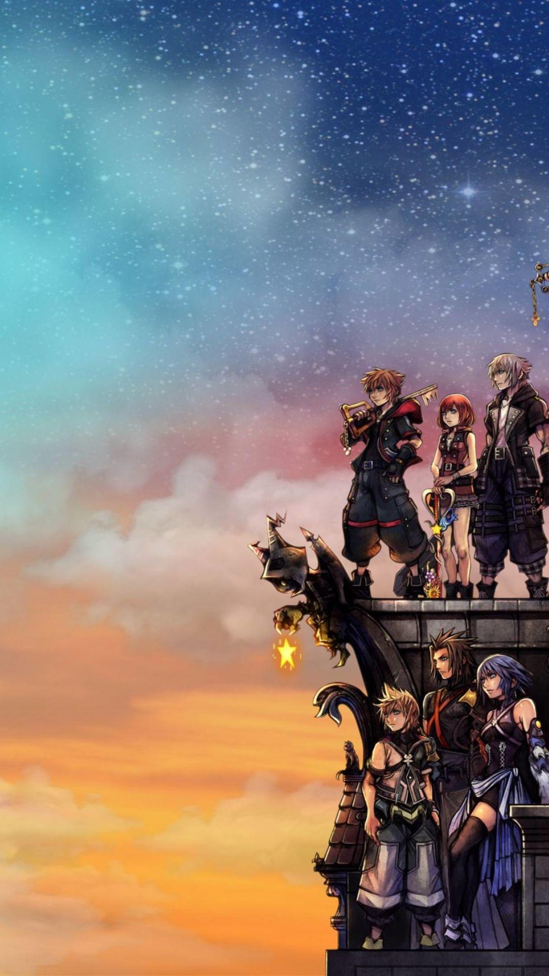Kingdom Hearts Picture Kingdom Hearts Wallpaper Kingdom Hearts Wallpaper Iphone Kingdom Hearts Kingdom hearts 3 iphone x wallpaper