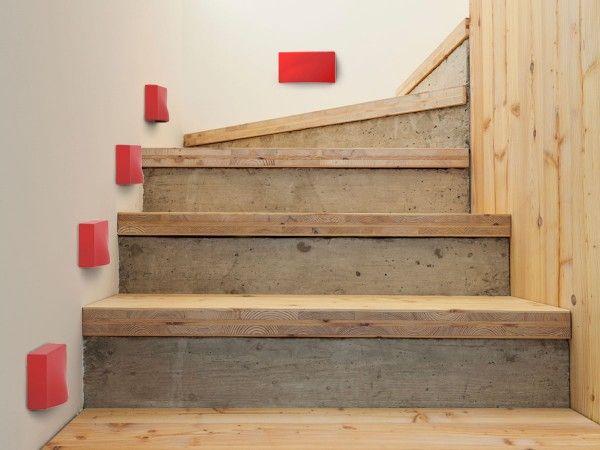 Valaistusta portaikkoon? Karlux Frexh