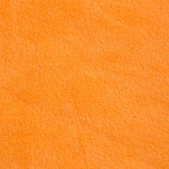 Blazing Orange Anti Pill Fleece Orange Aesthetic Orange Wallpaper Blaze Orange