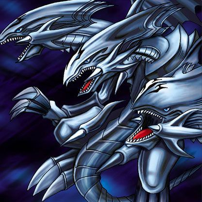Blue Eyes Ultimate Dragon Card Profile Official Yu Gi Oh Site Yugioh Dragons Ultimate Dragon Yugioh Monsters