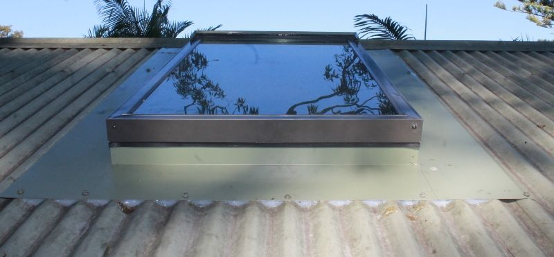 Putting Skylights Into A Metal Roof Google Search Skylight Roof Light Metal Roof