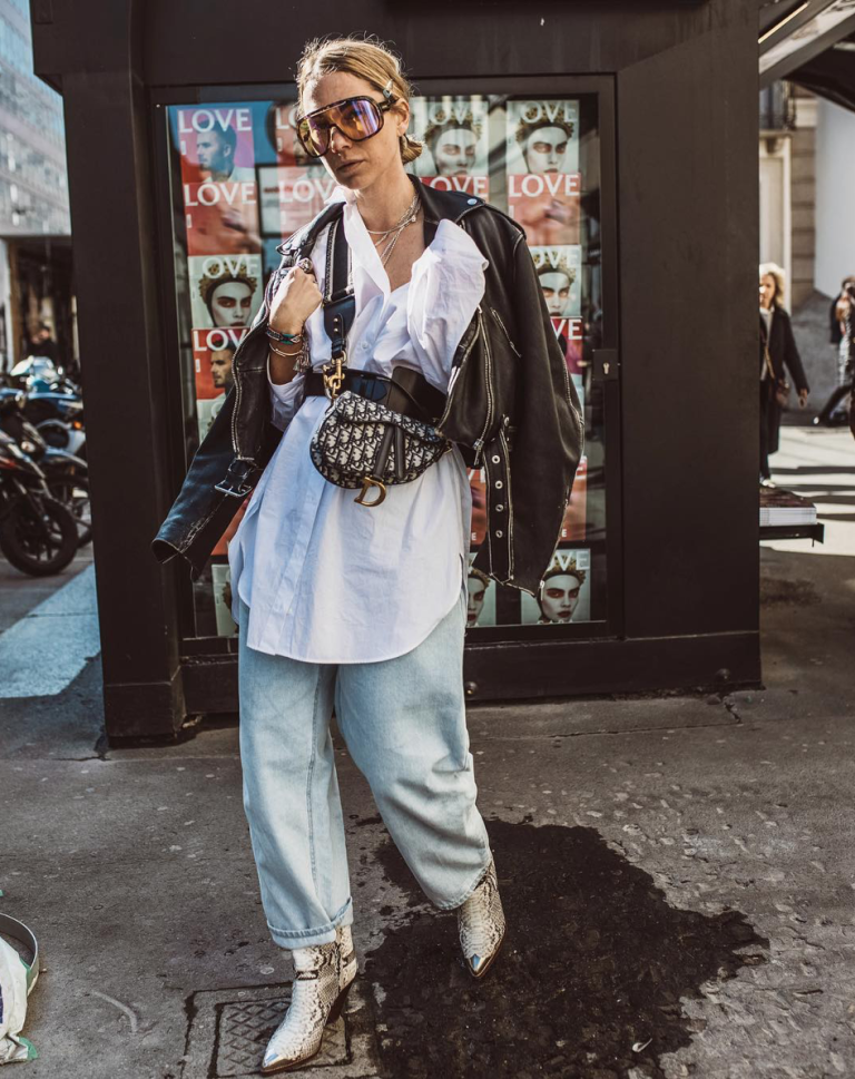 The Best Street Style From Fall 2019 Fashion Weeks