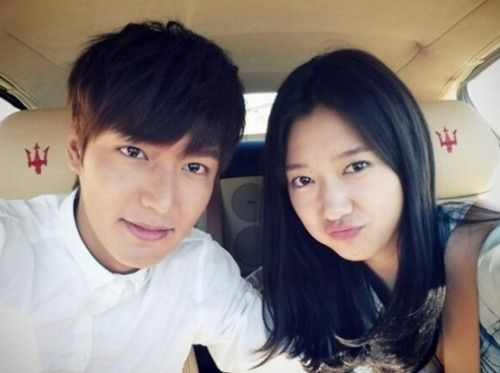 3 Things Park Shin Hye Believes About Dating And Marriage Lee Min Ho Lee Min Park Shin Hye