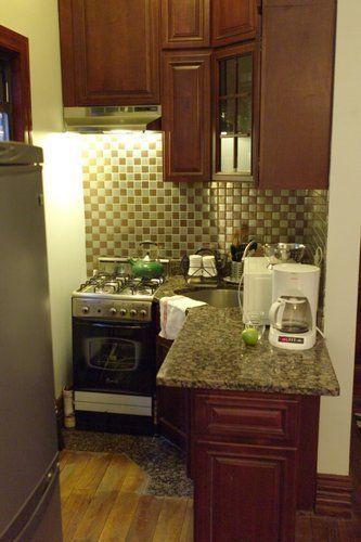 Decoracion De Cocinas Pequenas 14 Decoracion De Cocina Cocinas