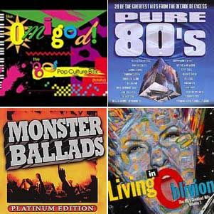 Is there anything better than 80s music?
