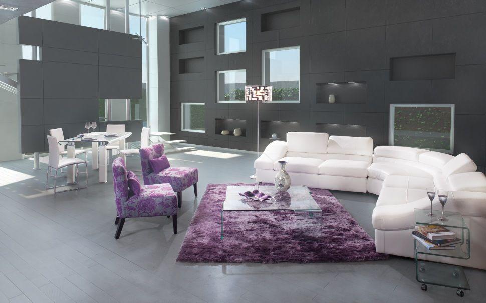 Decoraciones de interiores por expertos en Muebles Placencia ...
