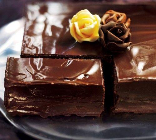 recipe: eggless cake recipe by sanjeev kapoor [30]