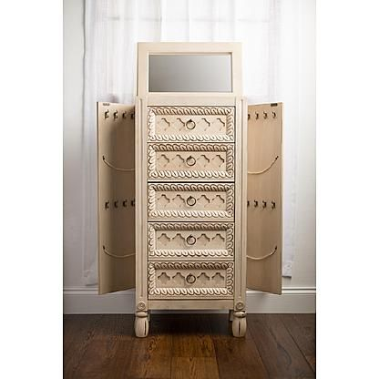Abby Abby Jewelry Armoire Home Goods Interior Design Pinterest
