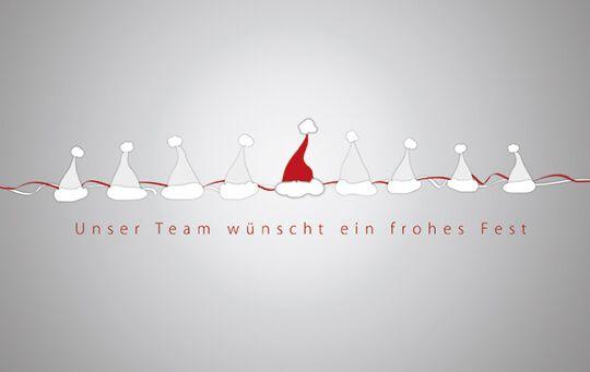 lustige team weihnachtskarte guter zweck deutsche kinderkrebsstiftung weihnachtskarten