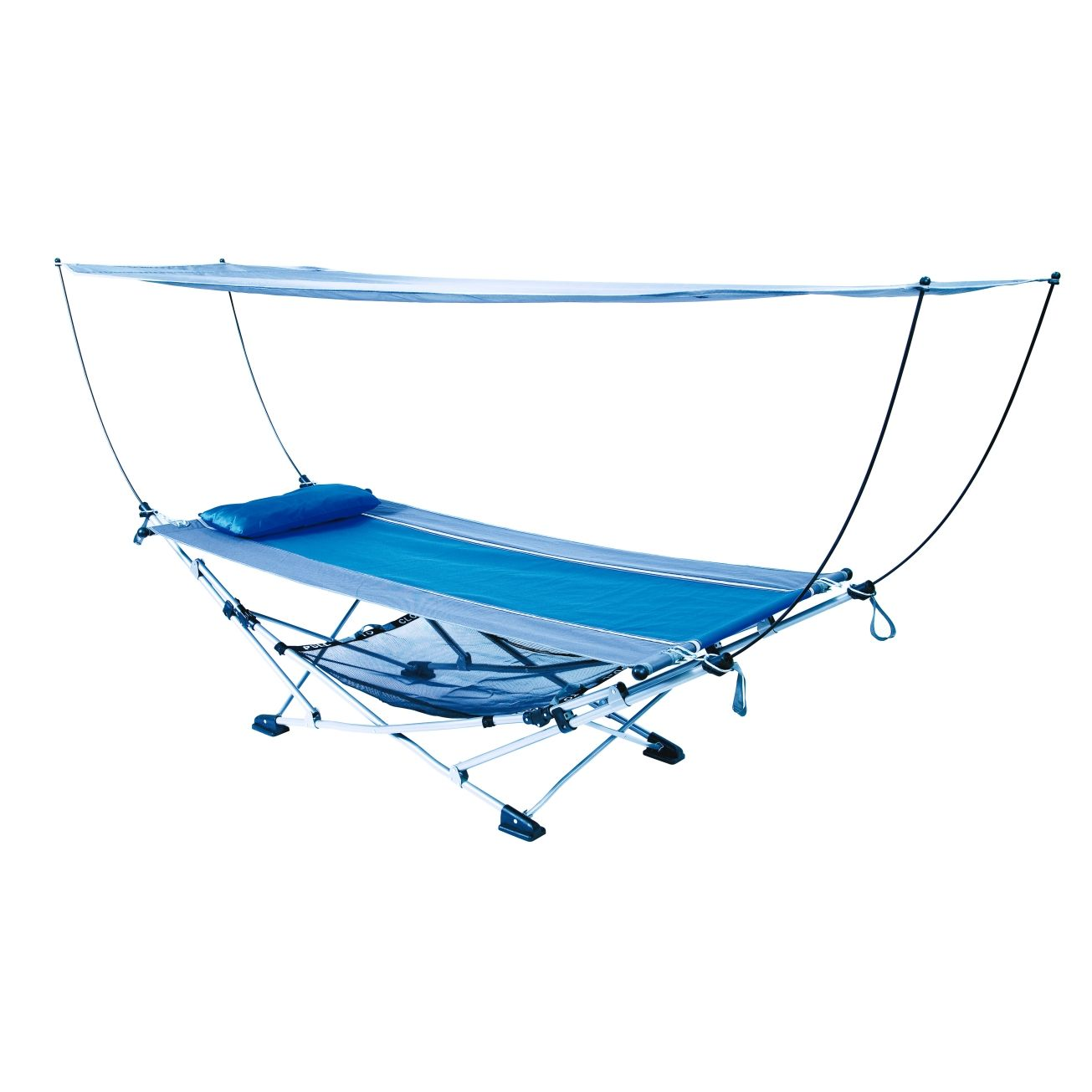 Explore Hammock With Canopy Portable Hammock and more!  sc 1 st  Pinterest & Mac Sports Portable Hammock W/ Removable Canopy (H805S) - Hammocks ...