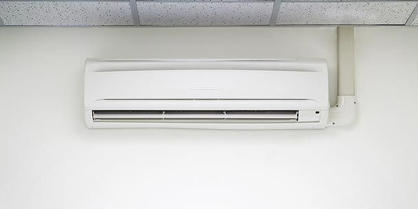 Mini Split Systems Everything You Need To Know Ductless Heating And Cooling Ductless Mini Split Forced Air Heating