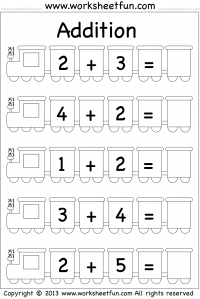 math worksheet : addition worksheets for kindergarten with pictures  kindergarten  : Addition Worksheets For Kindergarten With Pictures