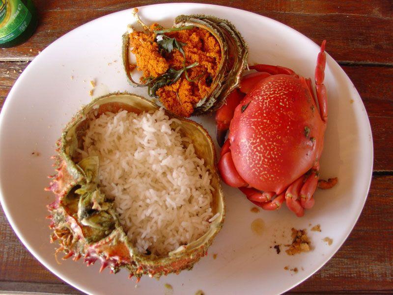 Crabes-de-pacques