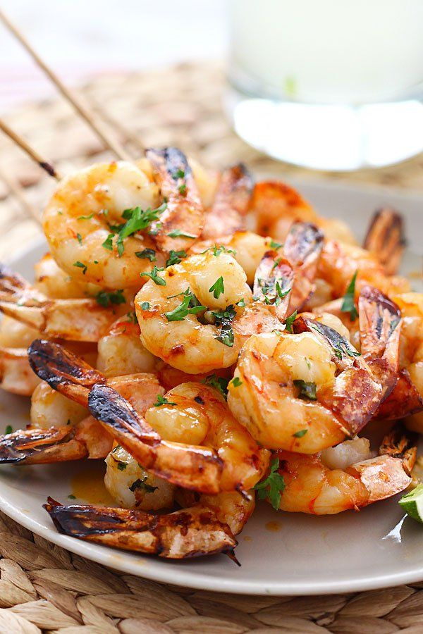 New Orleans Style BBQ Shrimp Recipe - Weve Tried It