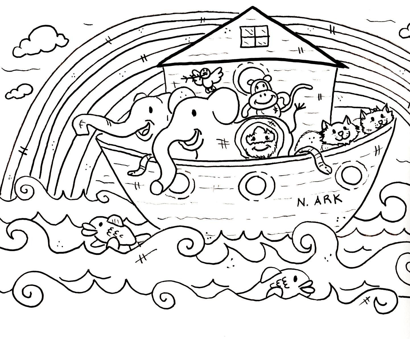 - 25+ Inspiration Photo Of Bible Story Coloring Pages Bible