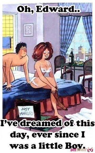 Hier heb ik altijd al van gedroomd…