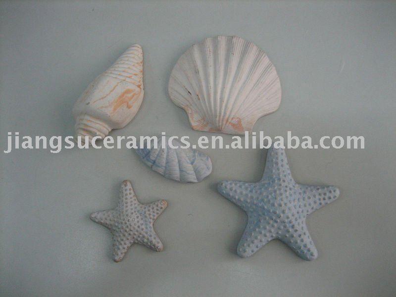 Fragrance Ceramic Porous Ceramics Scented Stone