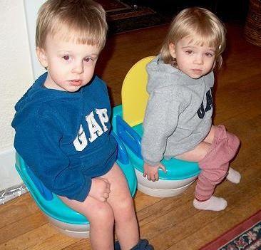 Boy nude girl twins #4