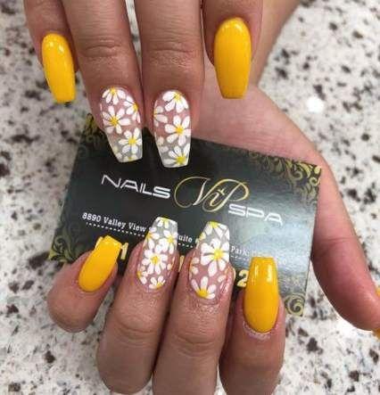 Nails Image By Savannah Conway In 2020 Nail Designs Summer Sns Nails Designs Dipped Nails