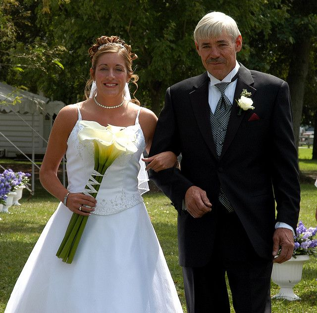 The Secrets To Writing A Remarkable Father Of The Bride