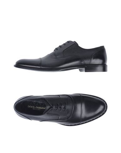 Dolce & Gabbana Men Laced Shoes on YOOX. The best online selection of Laced Shoes  Dolce & Gabbana.