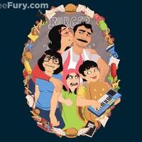 TeeFury: Perfect Family